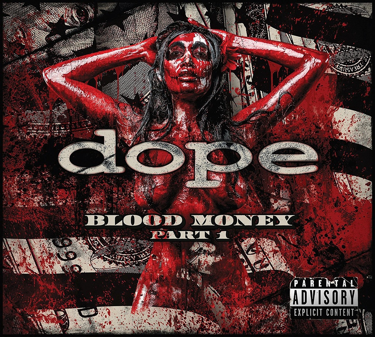 Dope - Blood Money Part 1