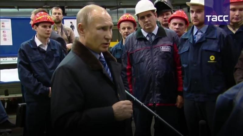 Путин МРОТ и прожиточный минимум уравняют с 1 мая 2018 года