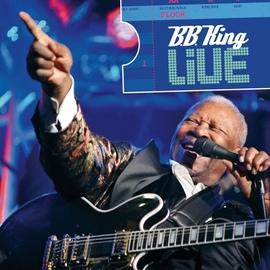 B.B. King альбом Live