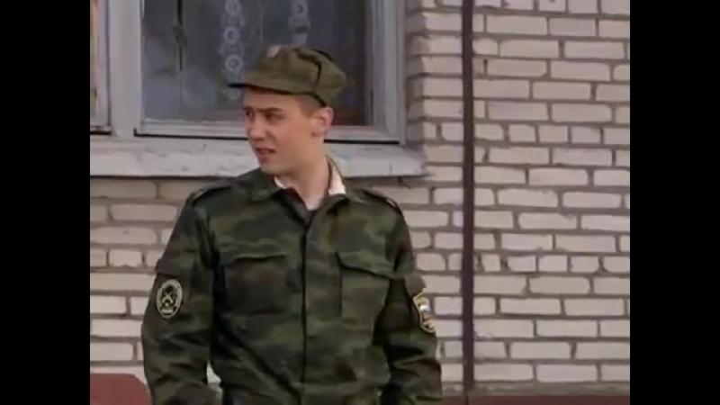 Солдаты 4 сезон 1 серия