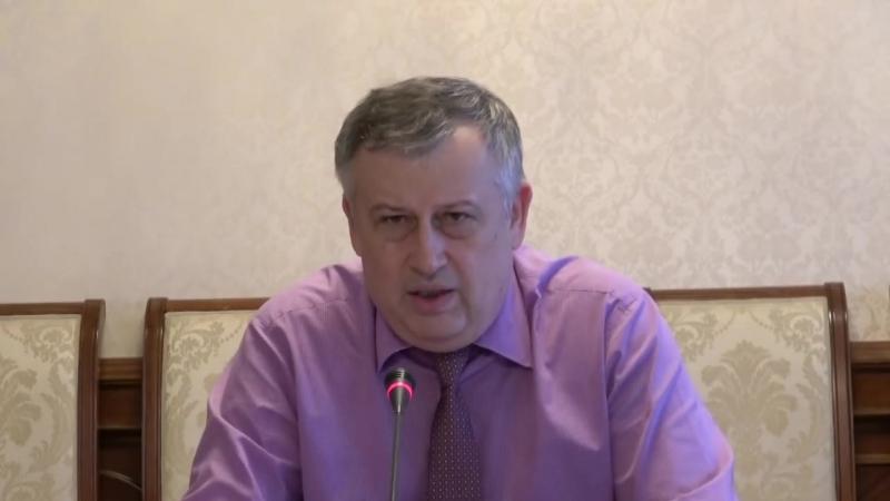 Прямая линия с Александром Дрозденко- проезд пенсионеров в метро и другие социальные вопросы.