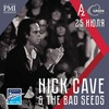 Nick Cave & The Bad Seeds |25.07.18| СПб