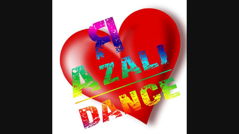 СТС Azali dance Юбилейный сезон 2018 Детский блок