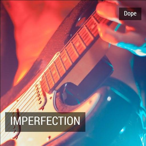 Dope альбом Imperfection