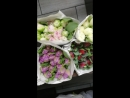 Гиацинты тюльпаны
