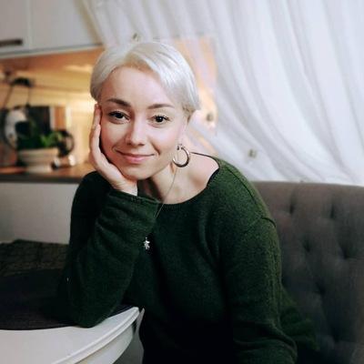 Ksenia Wirpi