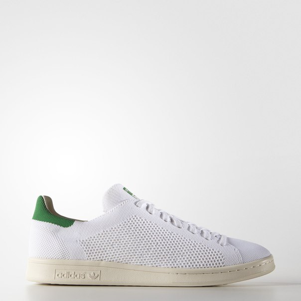 Кроссовки Stan Smith Primeknit
