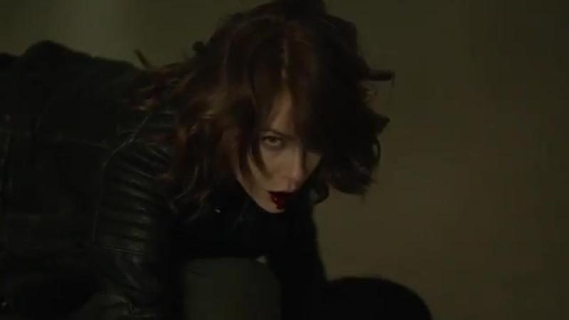 Üç vampiri ancak intikam bir araya getirebilir. ️️ - yaşamayanlar sadece blutv'de! ️ - -