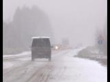 Неблагоприятные погодные условия ожидают жителей Костромской области.