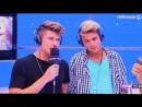 Benji e Fede Intervista Radionorba Part 3