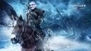 Rus Дядя Митя в The Witcher 3 Сурьёзный возьмак NG Hard mode 2 Часть