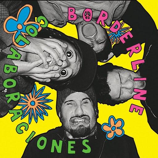 Borderline альбом Colaboraciones