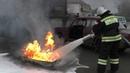 Экстренные службы Глазуновского района отрабатывают действия по ликвидации чрезвычайных ситуаций