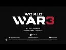 World War 3 Official Gameplay Trailer Gamescom 2018