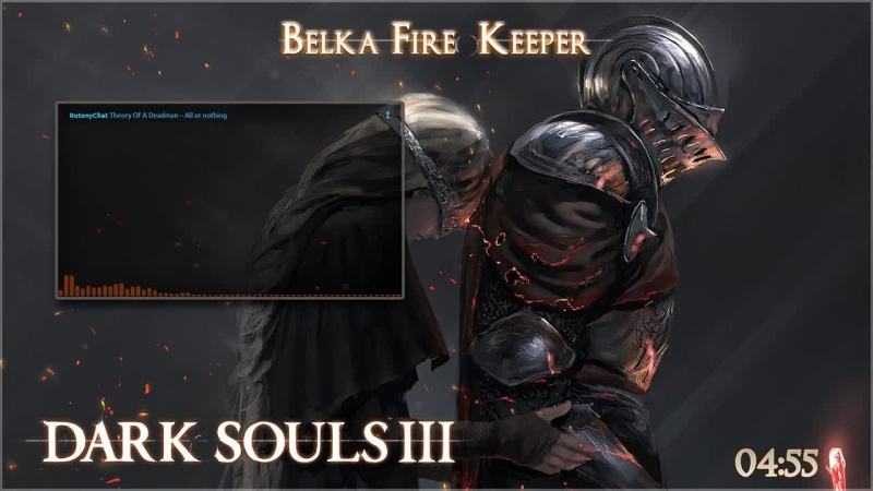 [PC] [NG4] Белка-чародейка (・ω・)つ━☆ [Dark Souls 3] part [2]