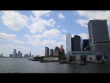 Statue of Liberty Free Ferry - Manhattan