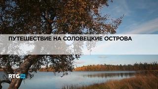 021 Путешествие на Соловецкие острова (RTG TV HD)