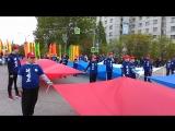 12.06.18. Столица Коми отмечает день рождения и День России
