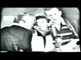 Gene Vincent His Blue Caps High Blood Pressure