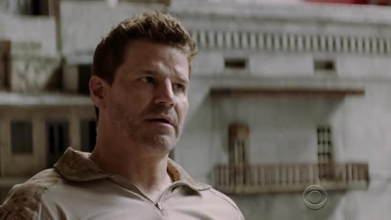 SEAL Team (CBS) Americas Best Promo HD - David Boreanaz series