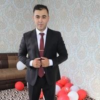 Алик Абдуллаев фото