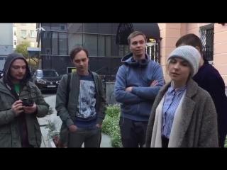 Обращение активистов к Москвичам!