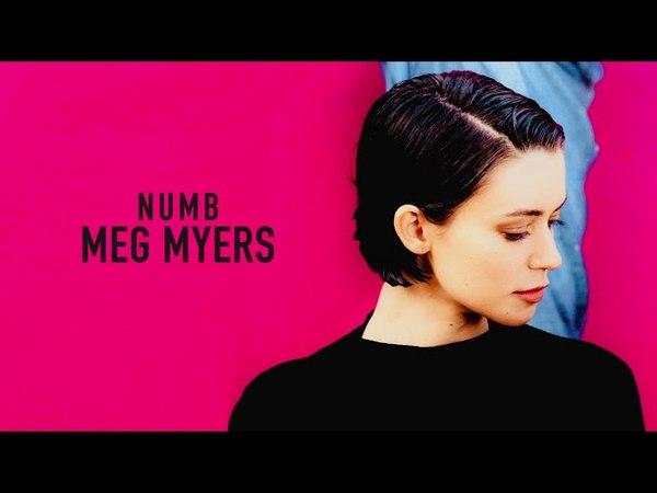 Meg Myers - Numb [Audio Only]
