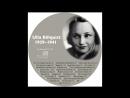 Ulla Billquist - Säg Det Med Ett Leende (1940)