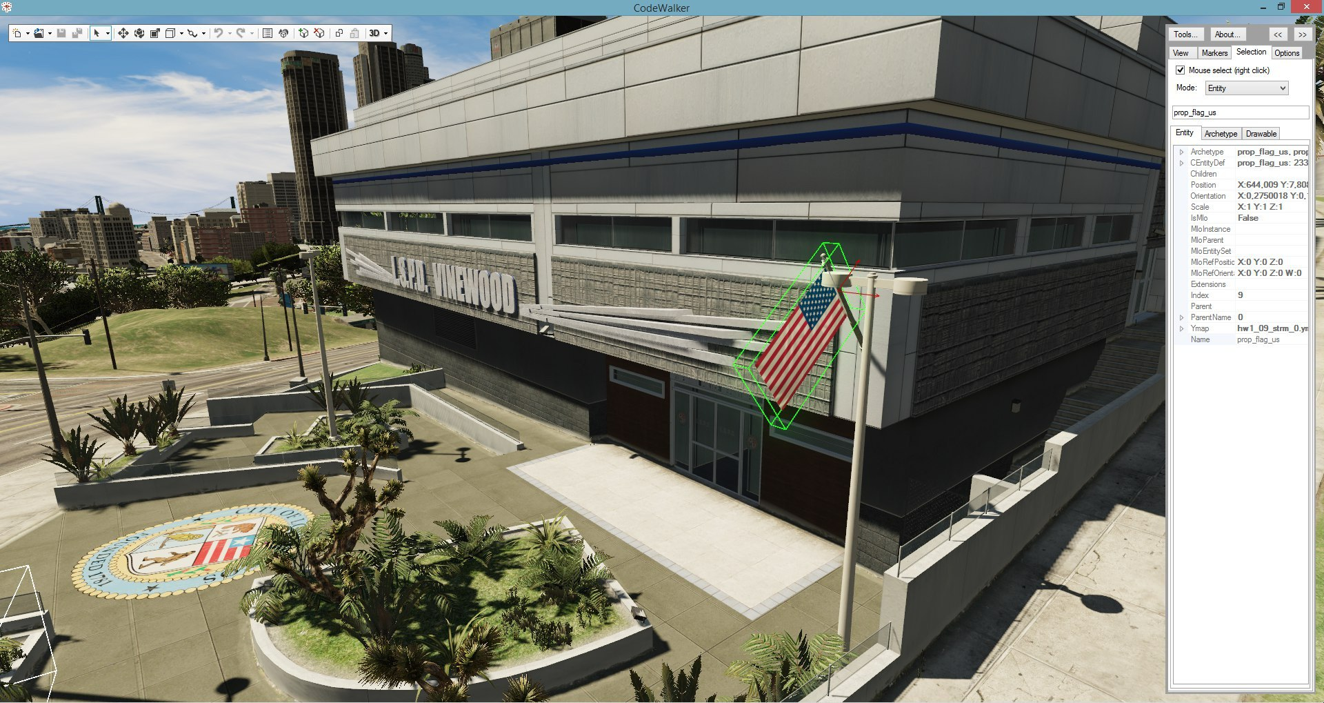 ZModeler forum • View topic - GTA5: Cloth-simulated meshes
