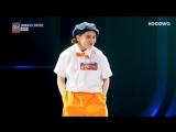 Move Like Jagger - Locking Dance Ver! [Dancing High Ep 1]