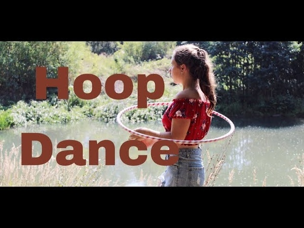 HOOPDANCE|HOOPING| Electro-Light Symbolism pt. II