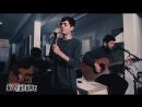 Boston Manor - Laika (Acoustic) |No Future