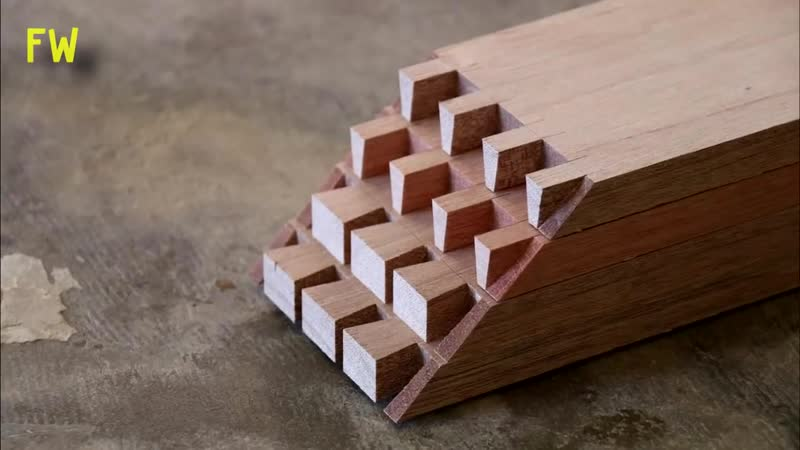 20 Amazing Ideas Wood Products and DIY Projects in WoodWorking You MUST See _ FW