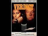 Verdict 1974 Sophia Loren, Jean Gabin