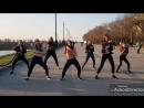 Dancehall денсхолл танец (Jay Sean- ride it)