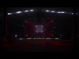ChamSys Timecode Light Show (The Prodigy - Smack My Bitch Up (Noisia Remix))