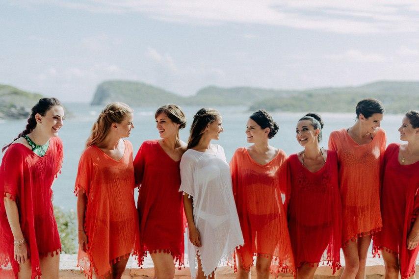 9VZUI6i4ShI - Как угодить всем гостям на свадьбе