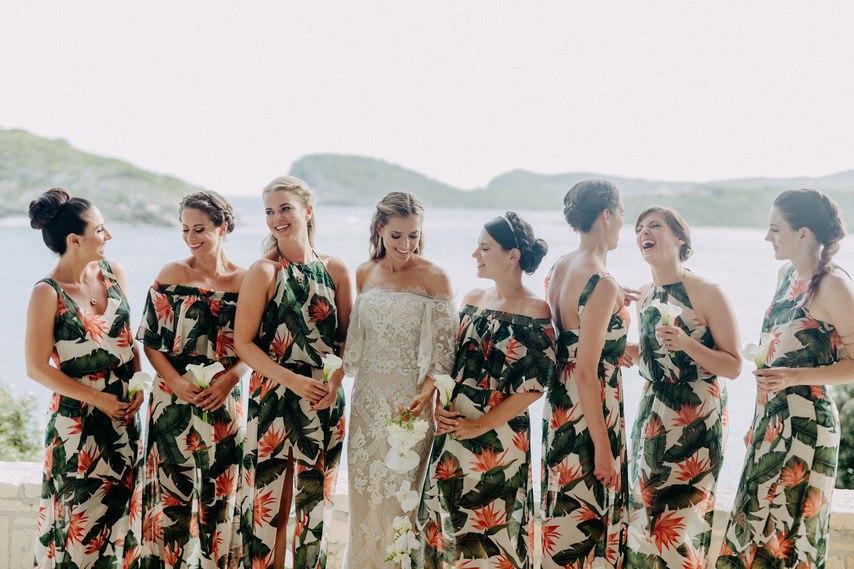 BlNhVIJijw8 - Как угодить всем гостям на свадьбе