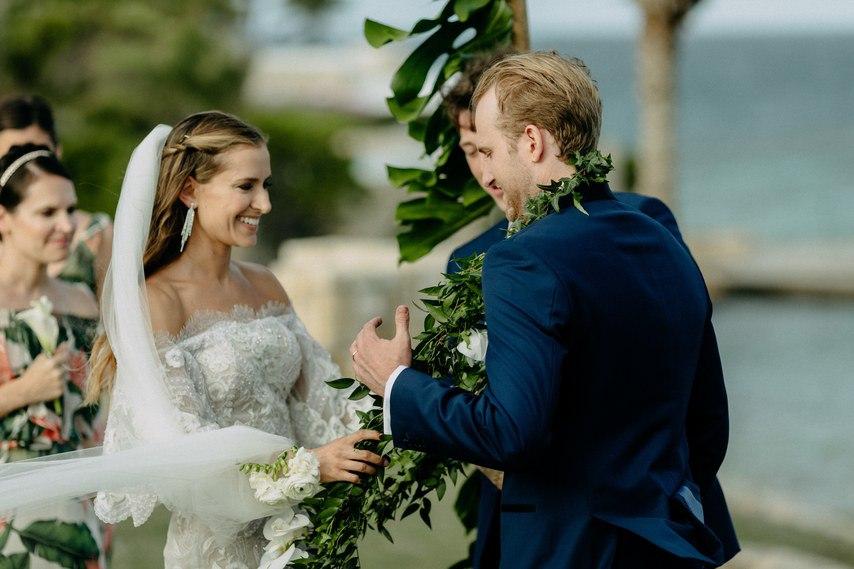 3uyEKHRohyI - Как угодить всем гостям на свадьбе