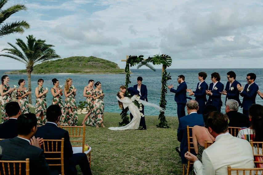 I8aMPNGixyQ - Как угодить всем гостям на свадьбе
