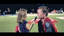 Inside TKR Colin Munro's daughter Chloe interviews the Knights CPL 2018