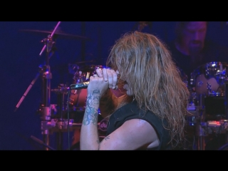 Sebastian Bach - American Metalhead (Live 2012)