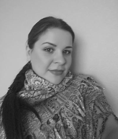Дарья Мартынова