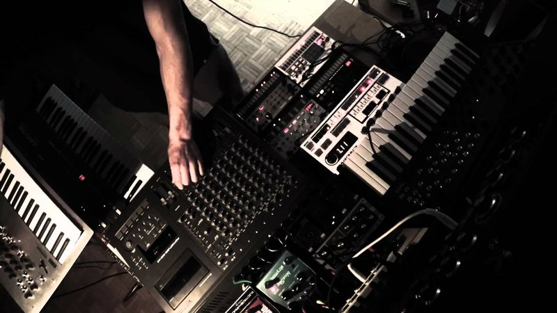 Dub techno session 6 (Minilogue, Volca, MS20, Juno 106, RE201 Space Echo, RE20, Blue Sky...)