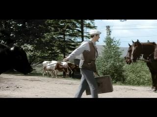 Приключения канонира Доласа. (Часть 1 - Побег. 1970. Польша. Советский дубляж).