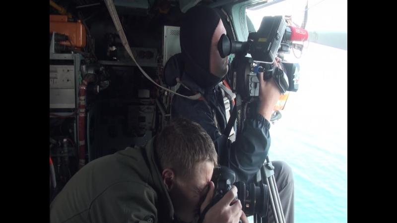 Ордер ТОФа. Маленький момент съёмки. Восток-2018
