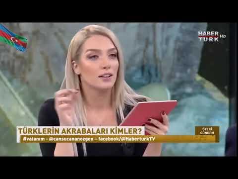 Azeri ne demektir Tufan Gündüz