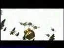 Staroetv Рекламная заставка REN-TV, 2000-2002 Пчёлы и мед
