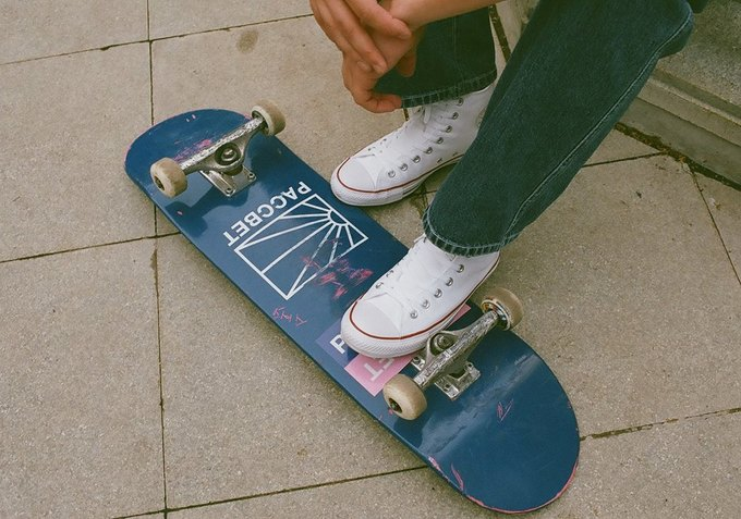 Скейтборды Самара