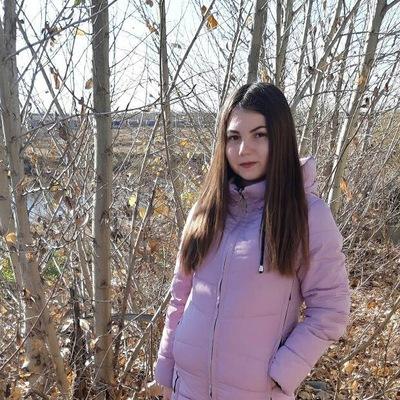 Татьяна Ахкамова
